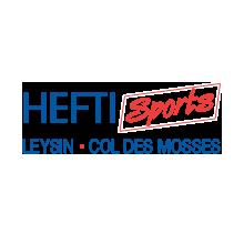 HEFTI logo