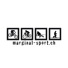 MARGINAL logo