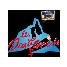 DIABLERETS logo